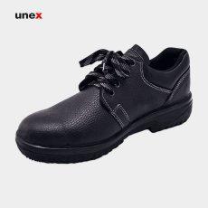 کفش ایمنی شهپر آریانا مشکی