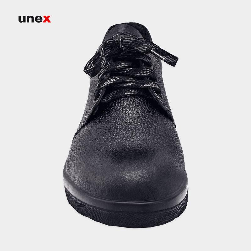 کفش ایمنی آریانا, کفش ایمنی پنجه فولادی شهپر