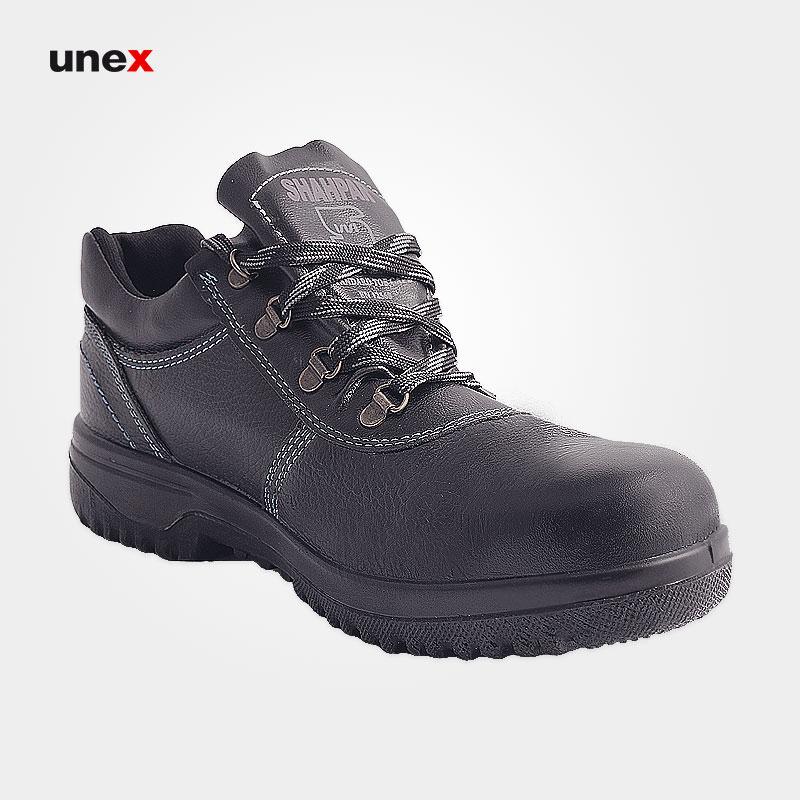 کفش ایمنی آفاق, کفش شهپر, کفش پنجه فولادی ایتالیا