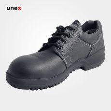 کفش ایمنی کلار , کفش ایمنی چرم گاوی , کفش ایمنی پنجه فولادی کلار