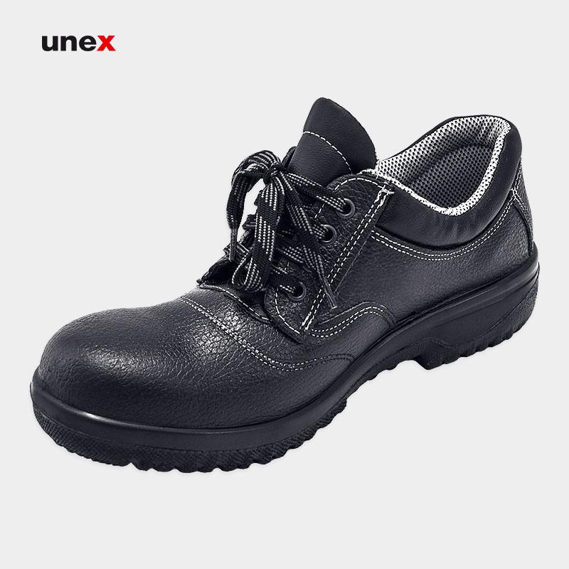 کفش ایمنی سبلان, کفش ایمنی زیره PU شهپر