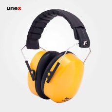 گوشی ایمنی Ep 107 زرد