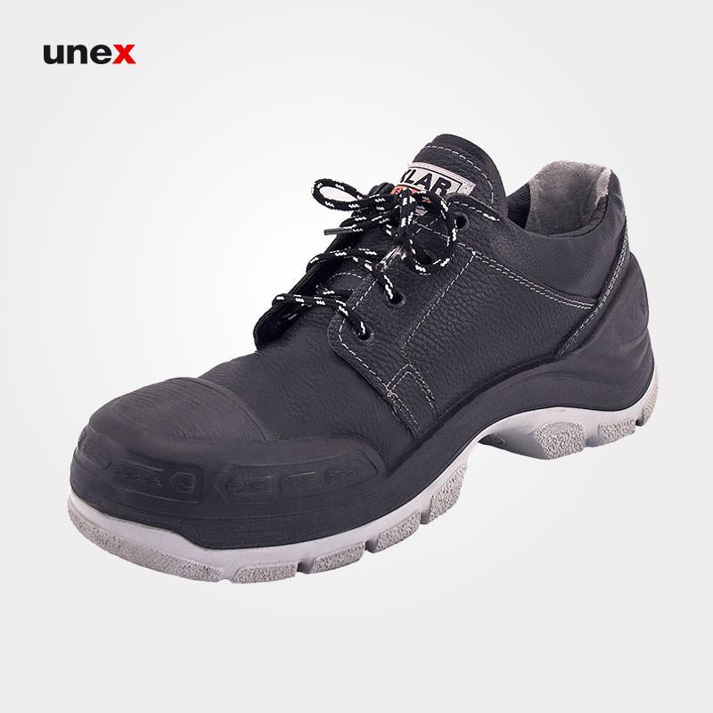 کفش ایمنی کواترو , کفش ایمنی Quatro, کفش پنجه فولادی Uvex یووکس