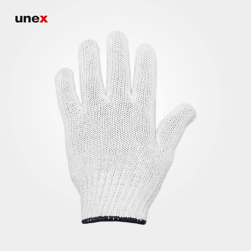 دستکش بافتنی سبک, دستکش ایمنی بافتنی مناسب کار