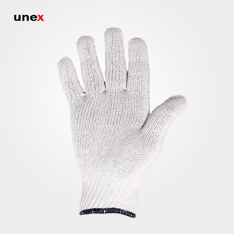 دستکش بافتنی سنگین, دستکش ایمنی بافتنی مناسب کار