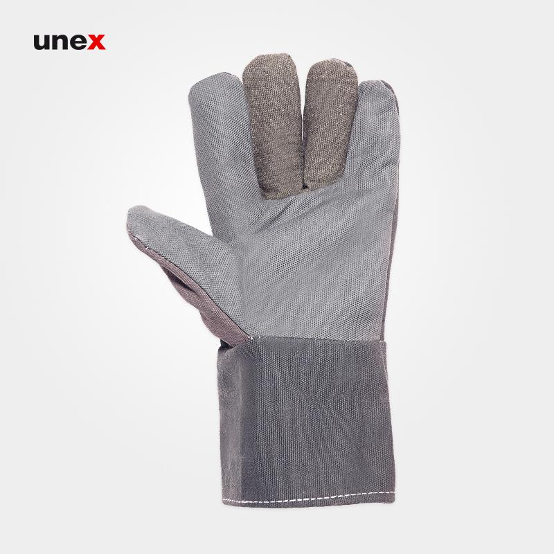 دستکش برزنتی, دستکش ایمنی مناسب مکانیکی و مونتاژ کاری