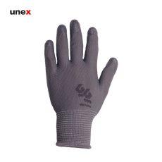 دستکش کف مواد پایا, دستکش ایمنی Paya محافظت از دست در برابر براده های فلزات