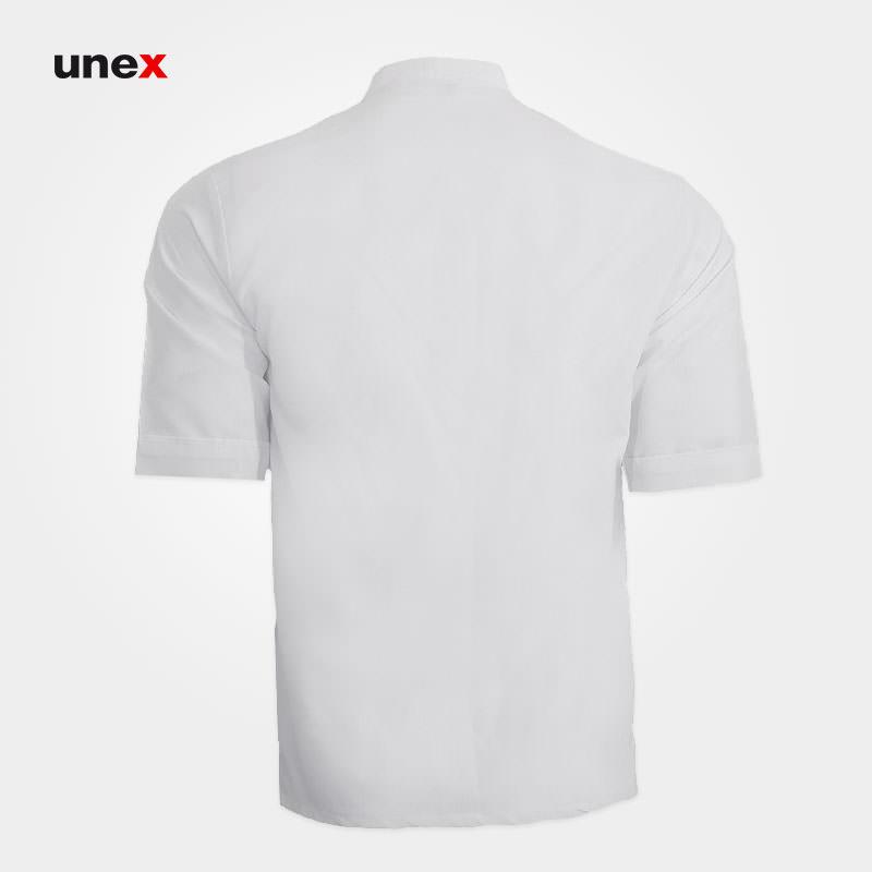 لباس کار رستورانی و آشپزی, لباس آشپزی , لباس تترون رستورانی