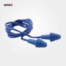 صداگیر ۴ پله قوطی دار طرح Elevex , گوشی ایمنی , گوشی الوکس