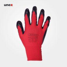 دستکش ضد برش مالزیا, دستکش ایمنی مقام در برابر لوازم برنده یک لایه پلاستیک مصنوعی نیتریل