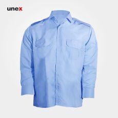 پیراهن اداری, پیراهن نگهبانی تترون, لباس کار