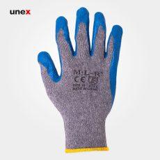 دستکش شیاری MLR, دستکش ایمنی ضد برش خارجی