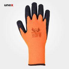 دستکش شیاری سنگین, دستکش ایمنی ابزار ایمنی شهپر
