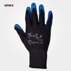 دستکش شیاری ضد برش ۲۱۸, دستکش ایمنی مناسب کار