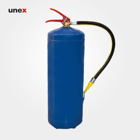 کپسول آب و گاز دژ ، ۱۰ لیتری