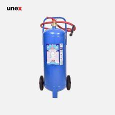 کپسول آتش نشانی آب و گاز دژ ۵۰ لیتری