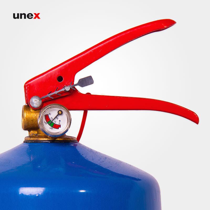 کپسول آب و گاز دژ ، ۶ لیتری