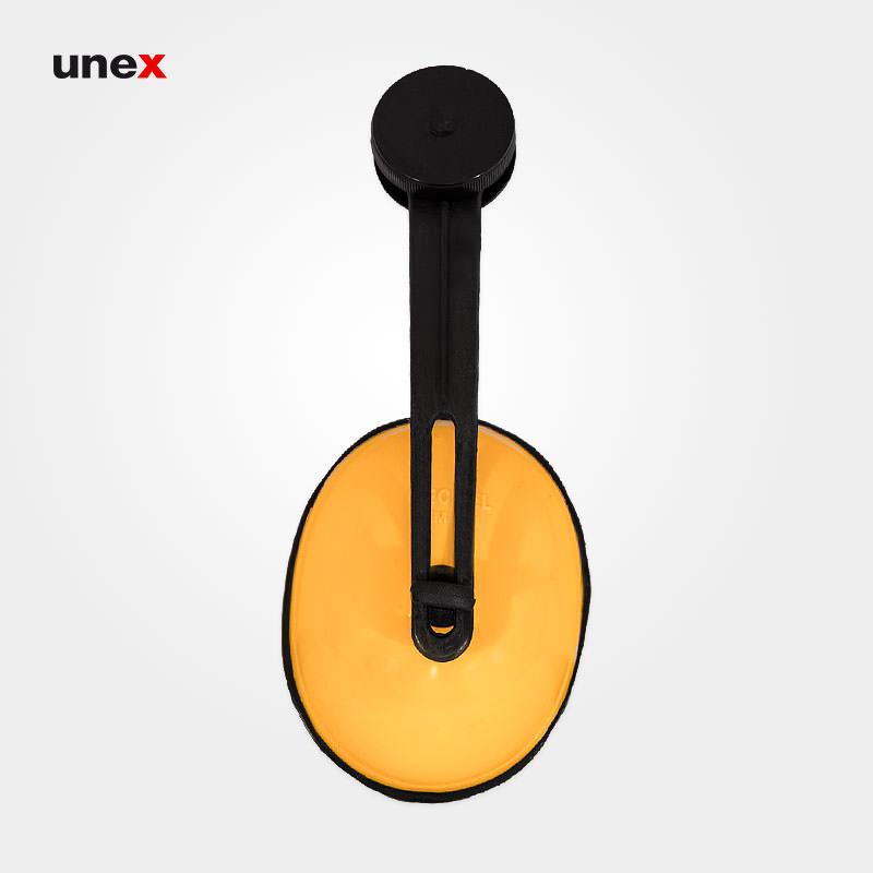 گوشی روی کلاه دسی بل DECIBEL , گوشی ایمنی ضد صدا