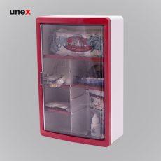 جعبه کمک های اولیه یونکس مدل لوتوس