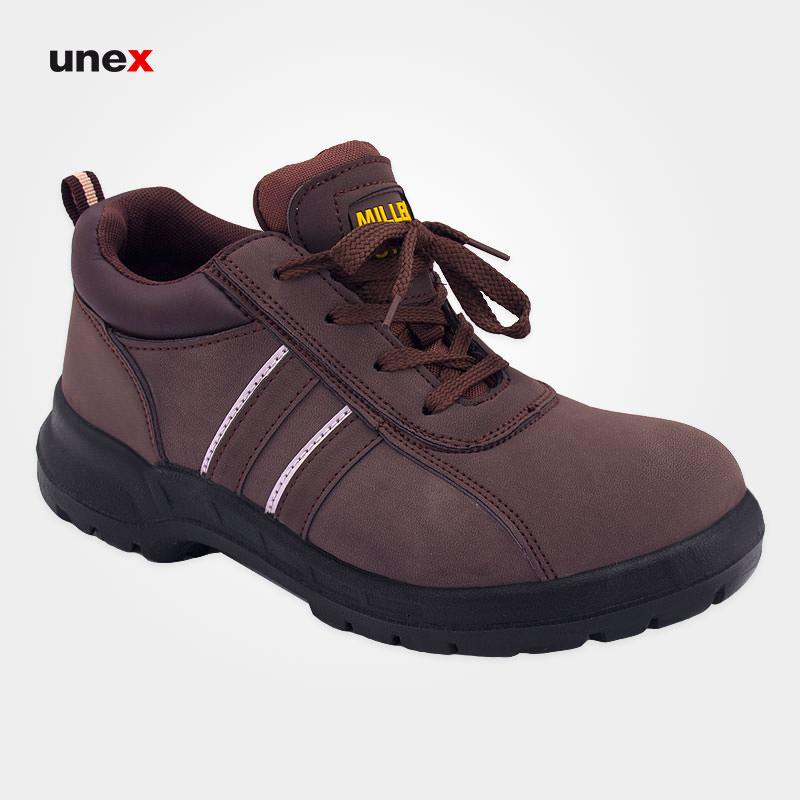 کفش ایمنی میلر , خرید کفش ایمنی خارجی Miller