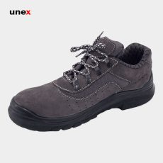 کفش ایمنی ارک ریما خاکستری
