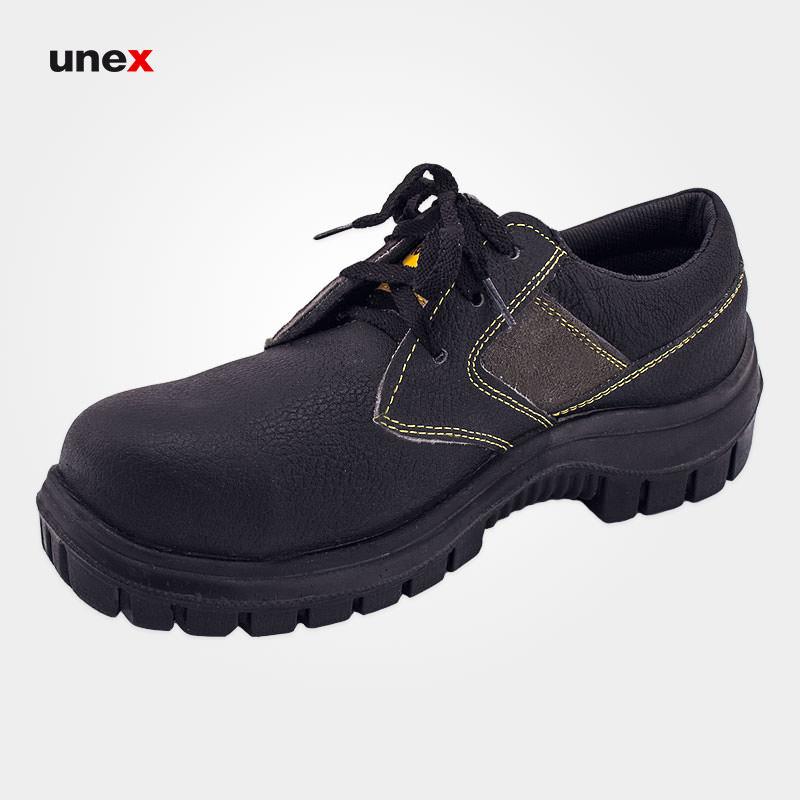 کفش ضد برق کوشا, کفش ایمنی چرم, کار ایمن
