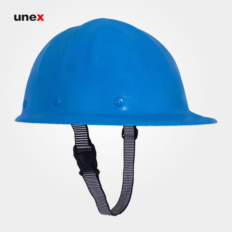 کلاه ایمنی ABS عایق برق آبی