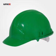 کلاه ایمنی طرح ABS – سبز
