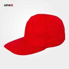 کلاه لبه دار یونکس کتان جلو تلویزیونی رنگبندی