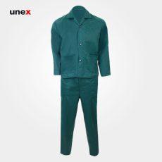 روپوش شلوار کار یونکس ساده رنگ بندی