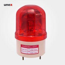 چراغ گردان ۱۲ ولت قرمز