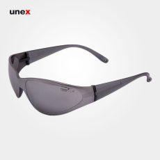 عینک ایمنی توتاص ANTI REFLEX  AT115 نقره ای