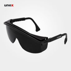 عینک جوشکاری مدل ۹۱۶۸، یووکس- UVEX ، نور پنج – ۵