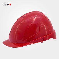 کلاه ایمنی ای بی اس – ABS ، مدل تیرنو – TIRRENO ، کلایمکس – CLIMAX ، ریگلاژی ، کلاه ایمنی صنعتی ، رنگ های سبز و قرمز