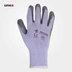 دستکش ضد برش FERRARI LUXE بنفش