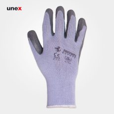 دستکش ضد برش لوکس – LUXE ، فراری – FERRARI ، دستکش ضد برش ، رنگ بنفش