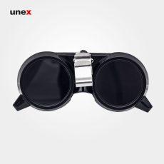 محافظ چشم اس ایی هزار و صد و شصت – SE1160، پن تایوان – PAN TAIWAN، عینک فریم دار، دودی، ساخت تایوان