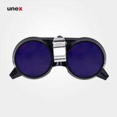 محافظ چشم اس ایی هزار و صد و شصت و یک – SE1161، پن تایوان – PAN TAIWAN، عینک فریم دار، مشکی، ساخت تایوان