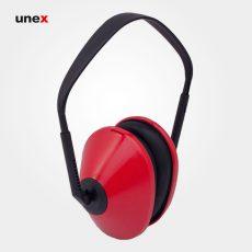 گوشی ایمنی BELL II SILENTA  قرمز