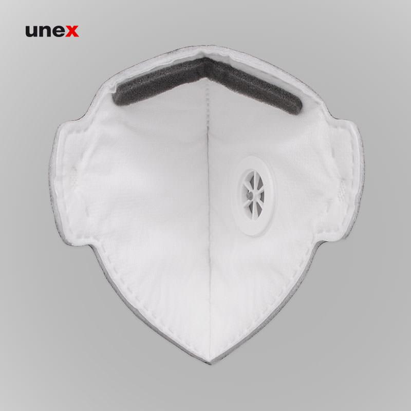 ماسک سوپاپ دار تخت ، سه هزار و دویست و سی و یک - JFY 3231 ، جی اف وای - JFY ، ماسک های سوپاپ دار