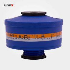 فیلتر شیمیایی SPASCIANI A2 B2