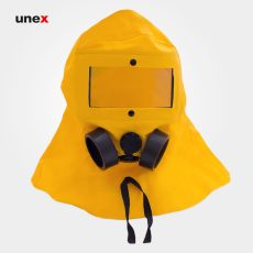 سرپوش ضد بخارات شیمیایی بلوایگل (NP312 (SE 2563 زرد