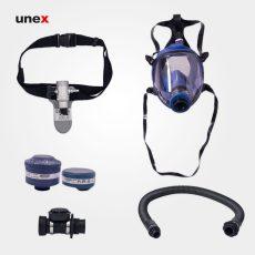 سیستم تنفسی هوا رسان دائم ، ای سی صدو نود – AC 190 ، اسپاسیانی – SPASCIANI ، سیستم های هوا رسان دائم