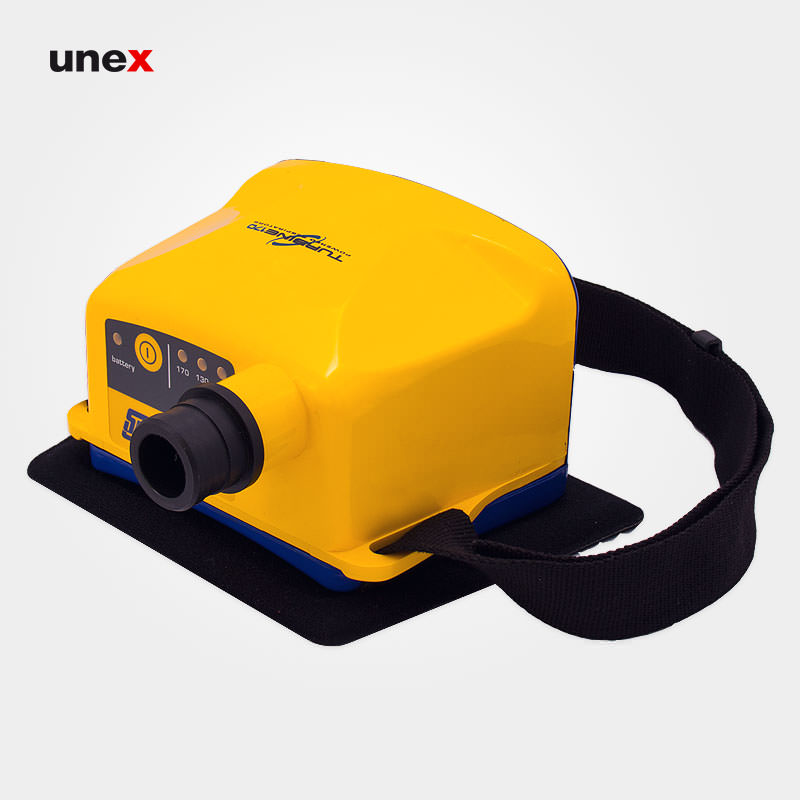 سیستم تنفسی هوا رسان دائم ، ای سی صدو نود - AC 190 ،  اسپاسیانی - SPASCIANI ، سیستم های  هوا رسان دائم