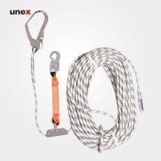 طناب ایمنی PROTEKT مدل LINOSTOP 2