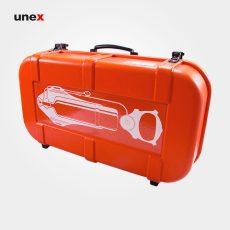 جعبه حمل سیستم تنفسی اسپاسیانی – SPASCIANI