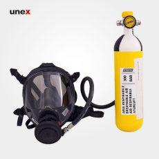 سیستم تنفسی کوله ای RN-A 1603 اسپاسیانی