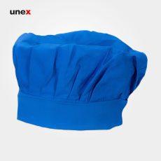کلاه سرآشپز یونکس پفکی رنگبندی