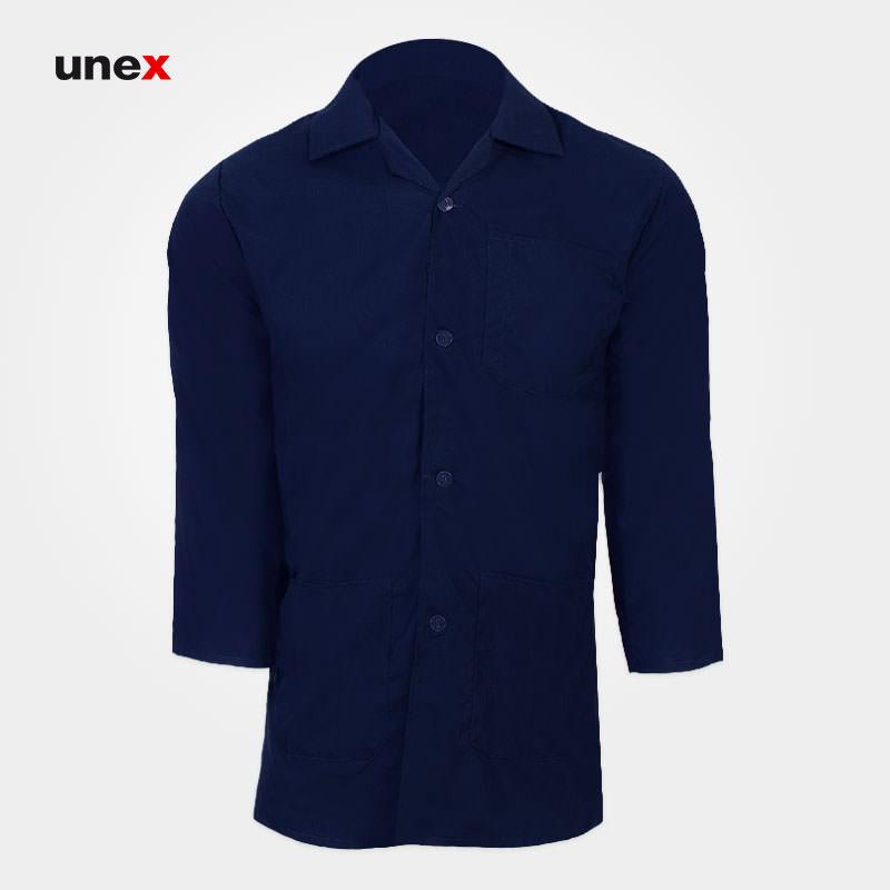 روپوش ترگال مردانه ،ابزار ایمنی شهپر ، لباس کار صنعتی ،در رنگ ها و سایز های متنوع