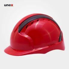 کلاه ایمنی MK8 مهندسی، هترمن – HATTERMAN، کلاه ایمنی صنعتی، در رنگ های مختلف، ساخت ایران